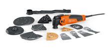 FEIN Oszillierer MultiMaster Top FMM 350 QSL inkl. Zubehörset und Koffer