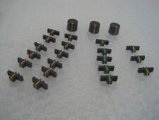 23 knobs for Roland SH 101