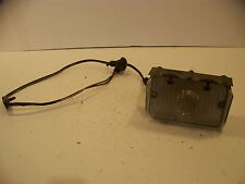 1971 72 FORD LTD RH FRONT TURN SIGNAL ASSY OEM LENS HOUSING WIRING PIGTAIL
