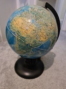 Light Up Globe Used