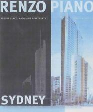 Aurora Place: Renzo Piano in Sydney-ExLibrary