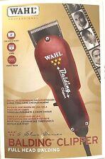 Wahl Professional 8110 5-Star Series Balding Corded Clipper (U)