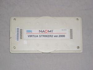 Virtua Striker 2 ver. 2000 Naomi Jamma arcade