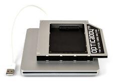 "Opticaddy SATA-3 HDD/SSD Caddy KIT for Apple MacBook Pro 15"" 2006, 2007, 2008"