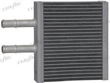 Scambiatore di calore / riscaldatore abitacolo nuovo marca Frigair 0631.3008