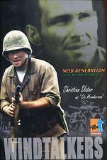 Windtalkers Ox Henderson - Christain Slater WW2 Marine