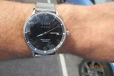 RUSSO CCCP Heritage CNYTHNK automatico SPECIAL EDITION BLACK CP7021 RRP £ 400