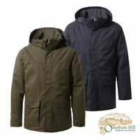 Craghoppers Castor Thermo AquaDry Jacket