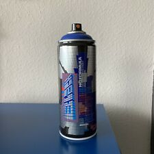 Montana MTN Limited Edition Spray Paint Can rare