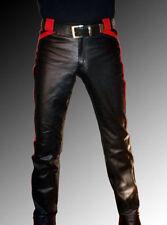 L30 Herrenhosen mit geradem Bein in Plusgröße