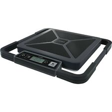 Dymo S100 By Pelouze Portable Digital Usb 100lb Tabletop Shipping Postal Scale