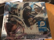 Fivestar Liners - Doberman Inc. (Rare Japan Import CD, Victor Record) Brand New!