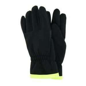 New Job Site Men's Performance Insulated Work Glove with Gripper Palm