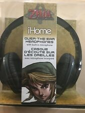 The Legend of Zelda Twilight Princess headphone