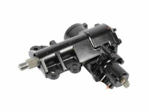 For 1976 Ford F100 Steering Gear 26287QJ 4WD New Steering Gear -- Power Steering