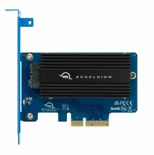More details for accelsior 1a apple factory ssd to pcie adapter card