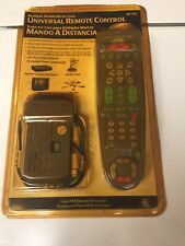 Hampton Bay All-in-One Universal Video & Ceiling Fan Remote Control 481-353