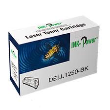 Black NON-OEM Toner Cartridges For Dell 1250c 1350cnw 1355cn 1355cnw C1760