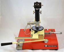 Karl Suss HR-100 Diamond Scriber - Suss MS100 / 100mm /  Refurbished/Wrty
