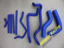 Subaru Impreza WRX/STi GC8 EJ20 vers 1-2 silicone heater&radiator hose 92-95