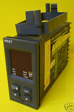 WEST Instruments 9403 537 6GPB Digital Readout PLC 66PB M3810 L02 T1418 00 H10