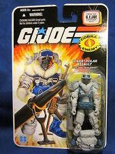 2008 GI Joe Snow Serpent Cobra Polar Assault