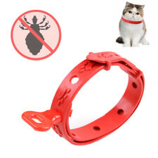 Pet Dog Collar Anti Mosquito Insect Repellent Silicone Anti Flea Protection SPES