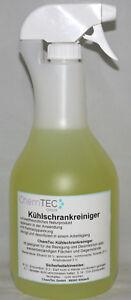 ChemTec Kühlschrankreiniger, anwendungsfertig, 1 Liter