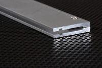 2006 Profil Aluminium 'Fil' 1M Pour Bandes Strip LED 1MT Effet Filament