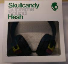 Skullcandy Hesh 2.0 On-Ear Headphones - Rasta - S6HSDZ-058