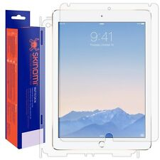 Skinomi FULL BODY (MATTE) Skin+Screen Protector For Apple iPad Air 2