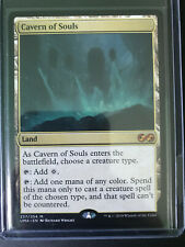 1x Cavern of Souls - NM/M - UMA - MTG