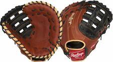 "Rawlings Sandlot Series 12.5"" Baseball Firstbase Mitt"