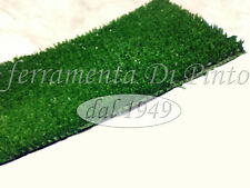 GRASS SYNTHETIC MM 8 IN THE MQ ITALY OUTDOORS PRATO FAKE GRASS TURF CLOAK GARDEN