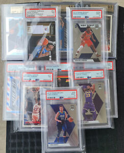 🔥🏀🔥PSA BGS GRADED CARD GURANTEED IN EVERY BUYBACK PACK CHASE *READ* JORDAN