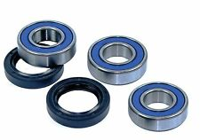 Suzuki DRZ400 Rear Wheel Bearing and Seal Kit 2000-2015