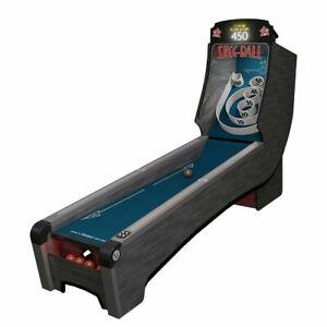 Skee Ball Home Arcade Premium - Blue
