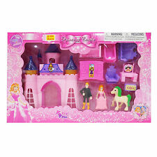 Princess Castle PlaySet with Music