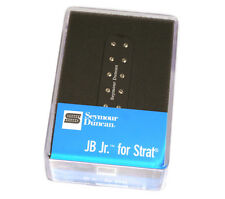 Seymour Duncan SJBJ-1n JB Jr. Black Neck Pickup for Fender Strat® 11205-15-B