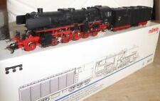 Märklin 34171 Dampflok BR 52 1911 mit Kondenstender  DB Delta + Digital + analog