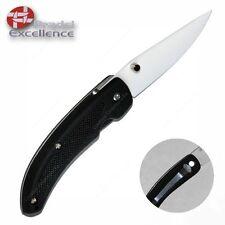 PRADEL EX.- Couteau Céramique de poche lame de 7,5cm
