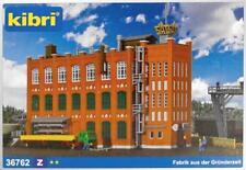 Kibri 36762 ( 6762 ) Z - Fabrik aus der Gründerzeit NEU & OvP