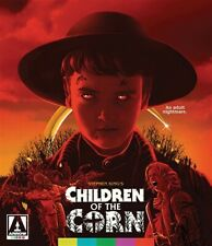 CHILDREN OF THE CORN New Sealed Blu-ray Special Edition