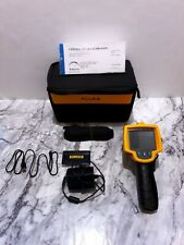 Fluke Ti9 Thermal Imaging Camera