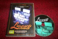 DVD L'EMMUREE VIVANTE film d'horreur
