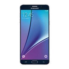Samsung Galaxy Note5 SM-N920 - 64 GB - Black Sapphire (Verizon) Smartphone