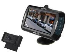 "PRO-USER digitale Funk Rückfahrkamera Set DRC4310; 4,3"" Monitor LCD Einparkhilfe"