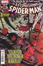 ASTONISHING SPIDER-MAN (Volume 6) #38 Panini Comics UK