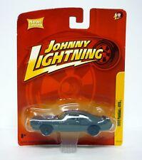 JOHNNY Rayo 1969 Pontiac GTO die-cast coche MOC Completo 2010