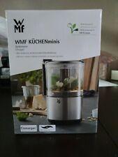WMF Zerkleinerer Küchenminis - Neu unbenutzt